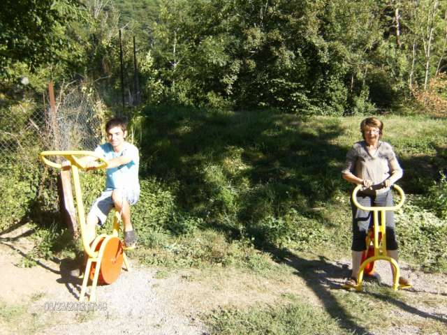 Camping l'ombrage 4