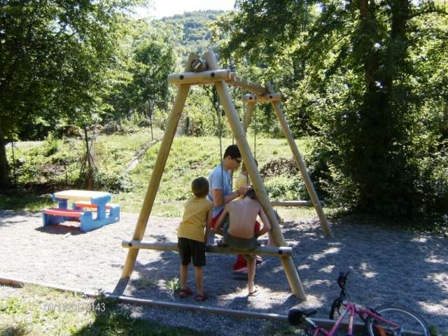 Camping l'ombrage 7