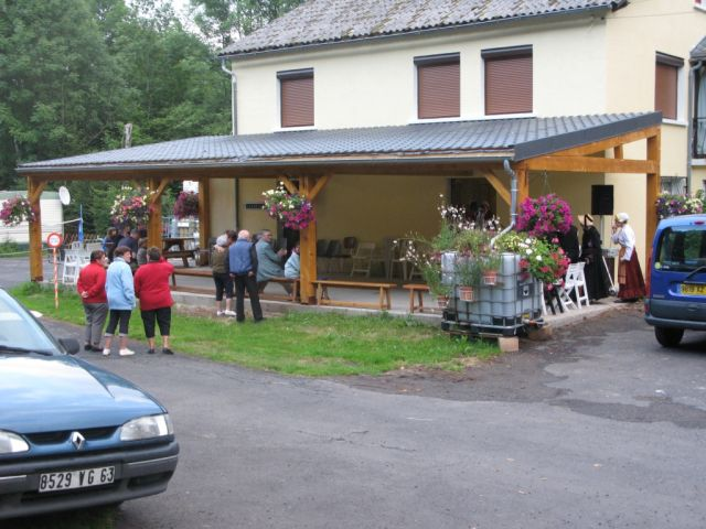 Camping l'ombrage 9