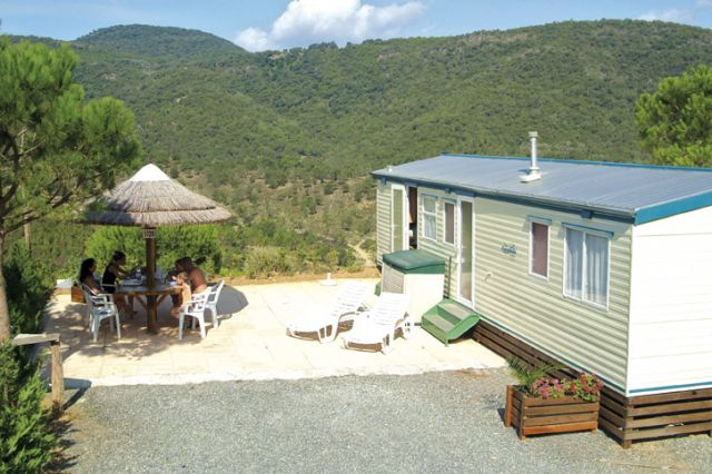 Camp hotel pachacaid